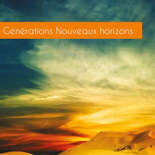 Nouveaux horizons
