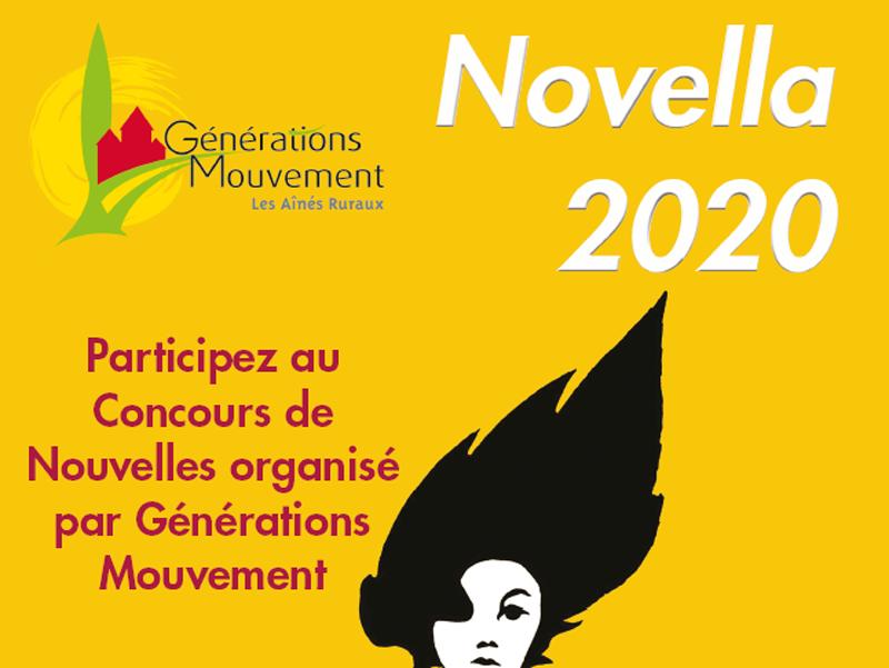 Novella 2020 : le résultat