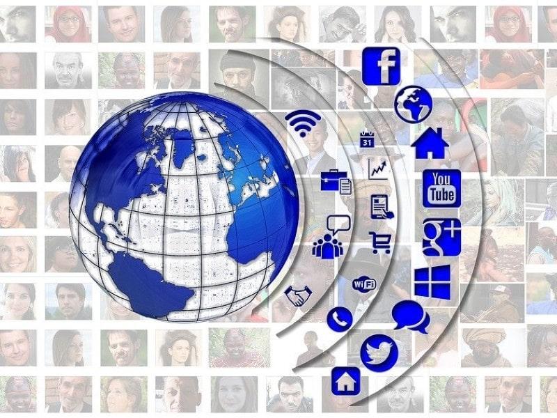 Communiquer grâce à un site internet