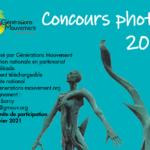Je vote pour le concours photos 2021