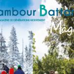 Tambour battant : votre lecture en décembre
