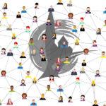 La force d'un réseau pour bien communiquer