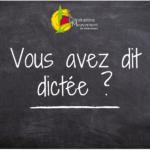 Des dictées en visio dans l'Hérault