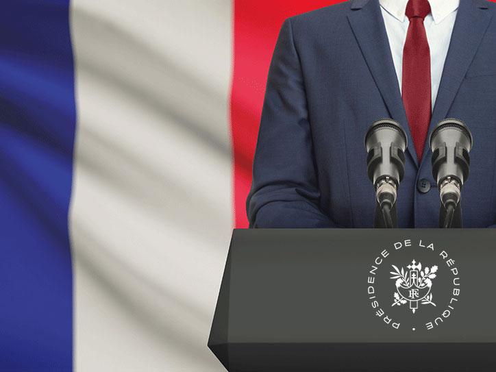 Read more about the article La Présidence de la République répond à Générations Mouvement