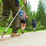 Les bienfaits de la marche et de la randonnée