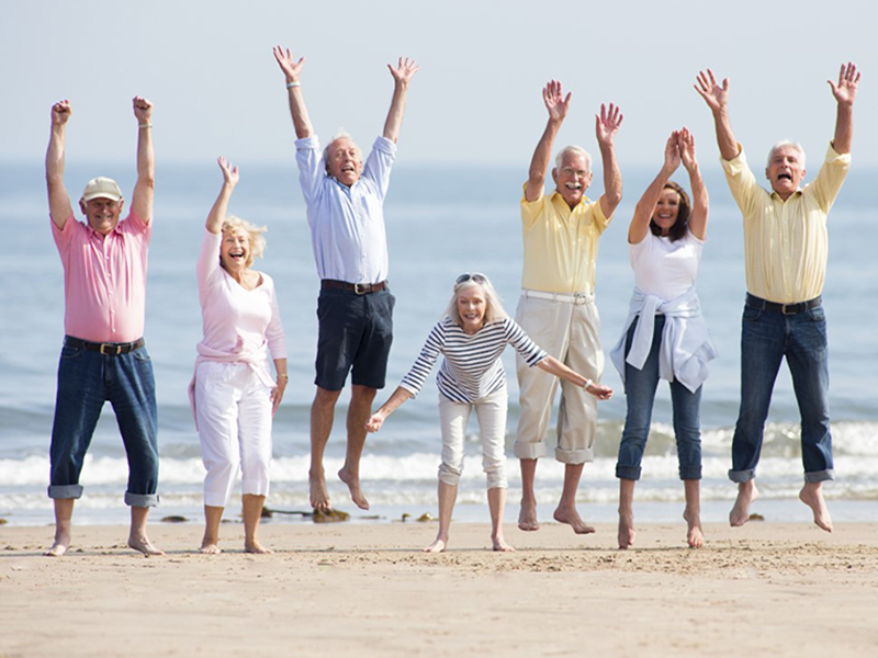 Read more about the article Seniors en vacances, un partenariat durable