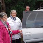 La mobilité solidaire des seniors en Loire-Atlantique