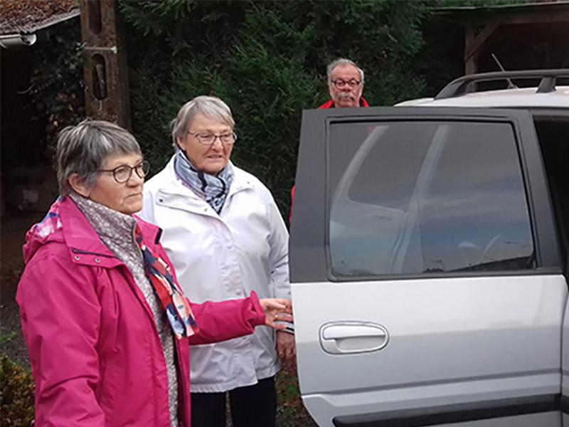 Read more about the article La mobilité solidaire des seniors en Loire-Atlantique