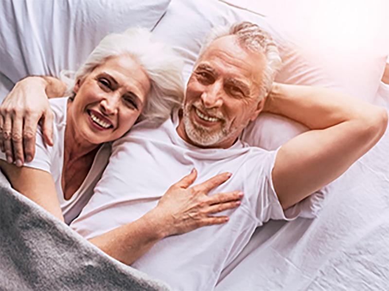 Read more about the article Une literie de qualité pour un sommeil de qualité
