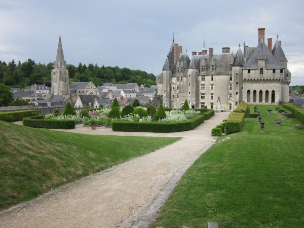chateau-de-langeais-1157422_1280