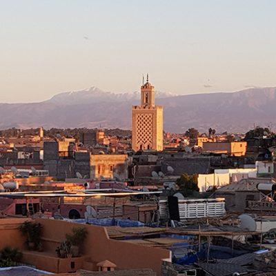 maroc imperial